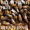The Treatment-Free Beekeeping Podcast | Keeping bees without treatments, chemicals or pesticides