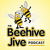 The Beehive Jive | A beekeeping podcast from London.