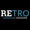 RETRO Video Game Magazine | Retro Gaming News
