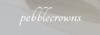 pebblecrowns
