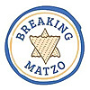 Breaking Matzo