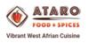 Vibrant West Afrian Cuisine