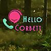 Hello Corbett