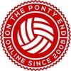 On The Ponty End