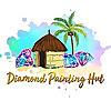 Diamond Painting Hut - Diamond Painting