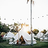 The Hideaway Cabarita Beach » Glamping in NSW