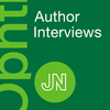 JAMA Ophthalmology Author Interviews
