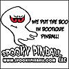 Spooky Pinball Podcast