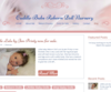 Cuddle Bubs Reborn Doll Nursery