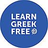 GreekPod101.com Blog