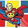 Adventures of Superchum