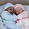 Amarantine Babies