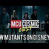 MCU CosmicCast