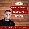 Small Business Tax Savings Podcast | JETRO