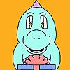 Gift Dino