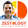 Zestology: Live with energy, vitality and motivation