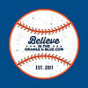 Believe In The Orange and Blue