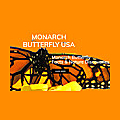 Monarch Butterfly USA