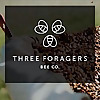 Three Foragers Bee Co.
