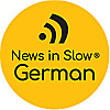 News in Slow German