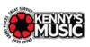 Kenny's Music | News
