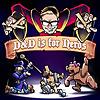 Sanspants Radio | D&D is For Nerds
