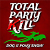 The Incomparable | Total Party Kill