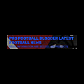 Proball Blogger | NFL Football News, Information and Bestselling Products