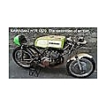 KAWASAKI H1R 1970 | The restoration of an icon...