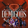 Rise of the Demigods | A Dungeons and Dragons Podcast