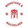 Monsters & Multiclass