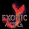 Exotic MTG
