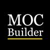 MOC Builder blog