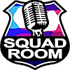 The Squad Room - Podcast