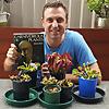 Succulent Flytraps