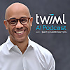 This Week in ML & AI Podcast