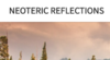 Neoteric Reflections