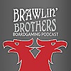 Brawling Brothers