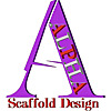 Alpha Scaffold Design
