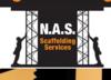 NAS Scaffolding