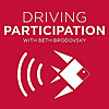 Driving Participation Podcast