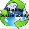 Starting Sustainability