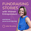 Fundraising Stories with Women Entrepreneurs