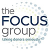 The Taking Donors Seriously Podcast