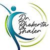 The Relationship Help Doctor | Dr. Rhoberta Shaler