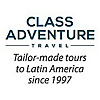 Class Adventure Travel