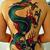 Tattoo Deep Ink