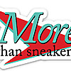 More Than Sneakers