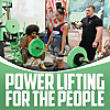 Powerlifting For The People by Gaglione Strength