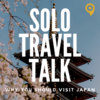 Astrid Solo Travel Advisor | Solo Travel Blog